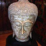Thai 2 Buddha $650