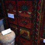 Tibet 3 Antique Chest $1500
