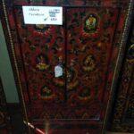 Tibet 9 Reproduction 2 Door Torgam $500