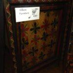 Tibet 10 Antique Frame $350