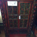 Tibet 13 Reproduction Torgam $850