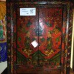 Tibet 16 Antique Torgam $1350