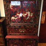 Tibet 18 Antique Torgam - Lg $1350